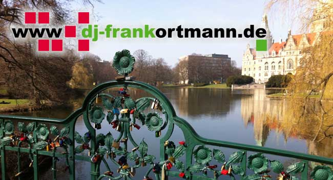 DJ Anfrage an Frank Ortman