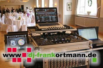 DJ Technik von Frank Ortmann