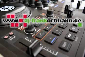 DJ Service, Dj Frank, DJ Technik